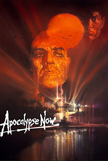 Movie poster from Apocalypse Now