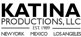 Katina Productions, LLC Logo
